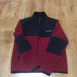 Tommy Hilfiger Jackets & Coats - Tommy Hilfiger Fleece